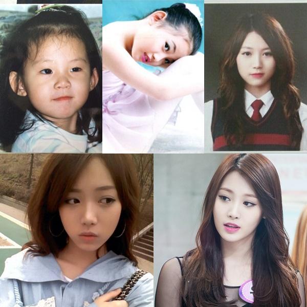 10-idol-nu-kpop-tu-nho-den-lon-chua-tung-biet-xau-gai-la-gi-3