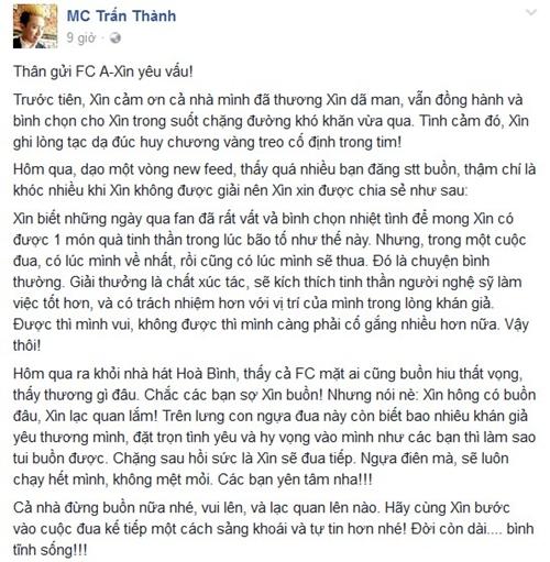 tran-thanh-lac-quan-truoc-chuyen-bi-truong-giang-vuot-mat