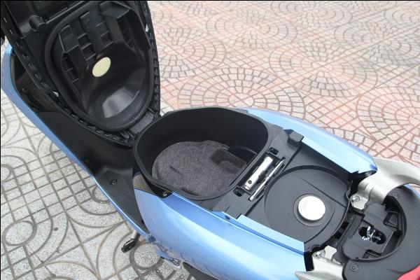 5 thiết kế hiện đại của Yamaha Janus 2016 khiến bạn chọn mua 3