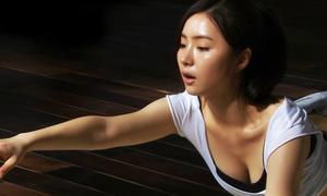 Mỹ nhân Hàn đóng nhiều cảnh bạo nhất màn ảnh