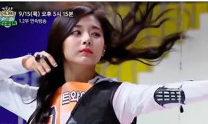 Idol Hàn người cool ngầu, kẻ thảm bại khi thi bắn cung