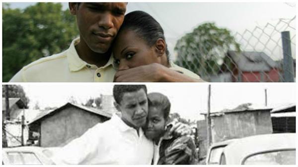 Gần đây nhất là bộ phim độc lập về thiên tình sử của Tổng thống Barack Obama và vợ, mang tên Southside With You của đạo diễn trẻ Richard Tanne.