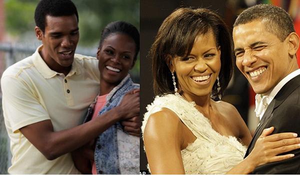 Vai diễn Tổng thống Mỹ do nam diễn viên da màu Parker Sawyer, trong khi đệ nhất phu nhân do nữ diễn viên Tika Sumpter thể hiện.Nhờ sở hữu ngoại hình có nhiều điểm tương đồng với vị tổng thống da màu, Parker đã tái hiện ông Obama chân thực từ cách bước đi và điệu cười nhanh nổi tiếng.