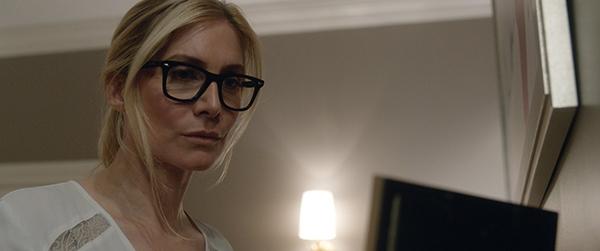 Hình ảnh của bà Hillary Clinton cũng gợi cảm hứng cho bộ phim hình sự kinh dị ăn khách The Purge: Election year/Sự thanh trừng: năm bầu cử.