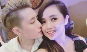 Hot boy chuyển giới Lin Jay kể chuyện 'cưa đổ' nữ MC hơn 8 tuổi