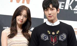 Yoon Ah đẹp thuần khiết, sánh đôi Ji Chang Wook