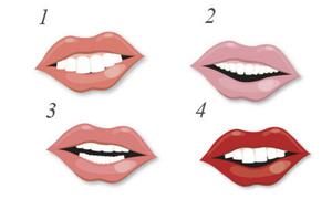 Đoán tính cách và cuộc đời qua hàm răng