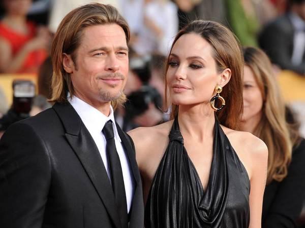 7 giả thuyết cho việc ly hôn của Angelina Jolie và Brad Pitt