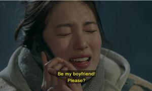 Những tình huống phim Hàn nói 'trúng tim đen' người đang yêu