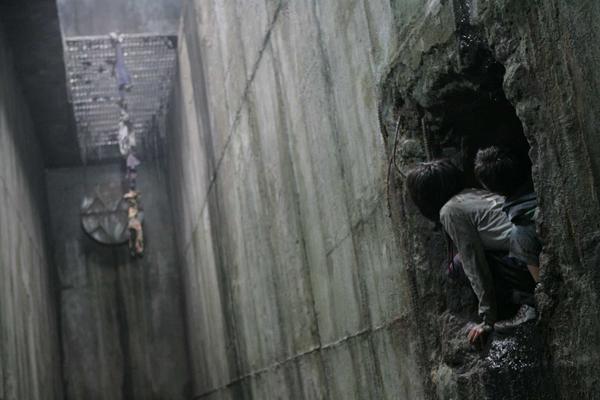The Host, hay còn có tên Việt là Quái vật sông Hàn, là một trong những bom tấn thảm họa nổi tiếng nhất của Hàn Quốc.Phim kể về cuộc chiến đấu của gia đình Hee Bong với một con quái vật ở bờ sông Hàn. Mọi sự việc đều do những chất thải hóa học của một nhà máy bên bờ sông thải ra,tạo nênmột con quái vật khổng lồ. Ban đầu, con quái vật chỉ ăn những động vật nhỏ dưới lòng sông nhưng rồi một ngày, nó bắt đầu tấn công và ăn thịt con người. Chứng kiến cô con gái bé bỏng bị bắt đi, Hee Bongđã cùng những người thân của mình lên đường tìm kiếm con quái vật.