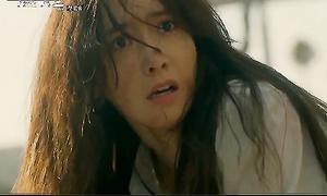 The K2 tập 1: Ji Chang Wook ngầu bao nhiêu, Yoon Ah tơi tả bấy nhiêu