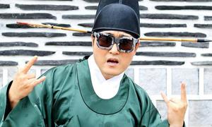 Không phải Park Bo Gum, đây mới là 'soái ca' đáng yêu nhất 'Mây họa ánh trăng'
