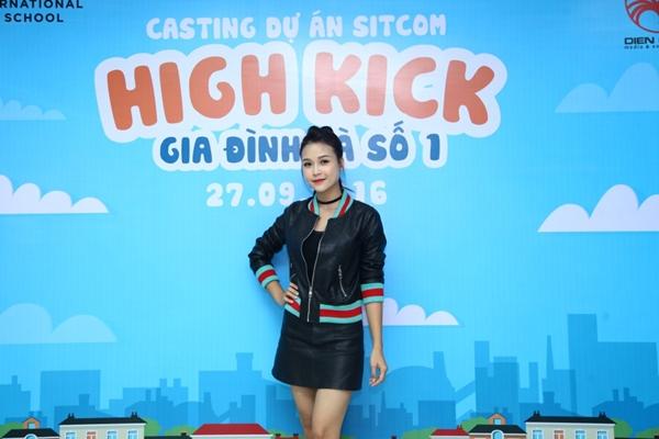 Phim Sitcom gia đình là số 1 Việt Nam