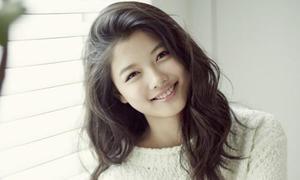 Các bước rửa mặt của Kim Yoo Jung