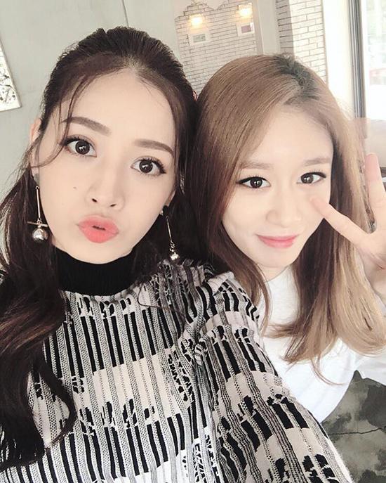 sao-viet-xinh-ngang-ngua-trong-nhung-lan-selfie-voi-my-nhan-han