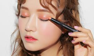 Cẩm nang trang điểm mắt hiệu quả cho cả 'gà mờ' lẫn 'thánh' makeup