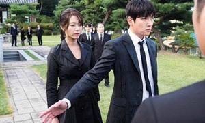 The K2: Mẹ kế tranh vị trí 'nữ chính ngôn tình' với Yoon Ah