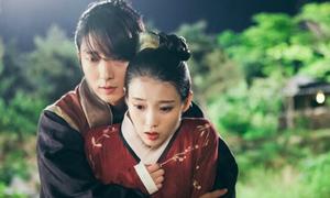 Yêu bá đạo như Tứ hoàng tử Lee Jun Ki