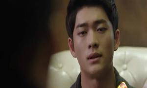 Clip chế: Kang Tae Oh ra tay dẹp loạn tình yêu trong 'Zippo, Mù Tạt Và Em'