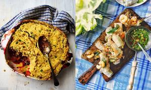 10 bí quyết chụp ảnh đồ ăn chuẩn như food stylist