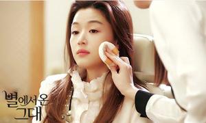 11 điều về 'mợ chảnh' Jun Ji Hyun fan có thể chưa biết