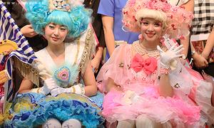Tài trang điểm kawaii của những học viên makeup 'đỉnh' nhất Nhật Bản