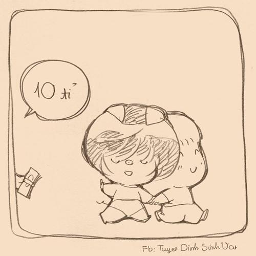 tranh-kute-5-ty-de-ban-dua-ban-than-10