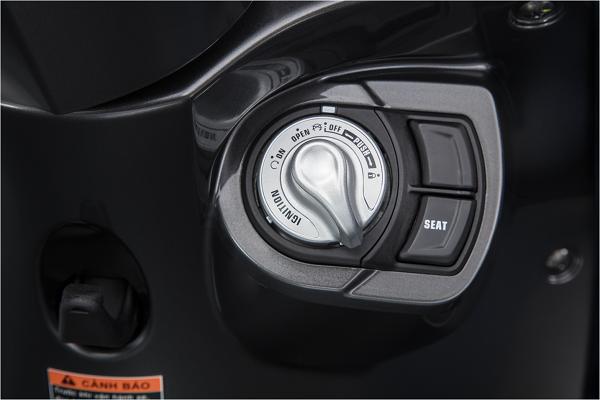 Yamaha Janus 2016 giá bao nhiêu? Sinh viên có nên mua xe Janus 2016?-2