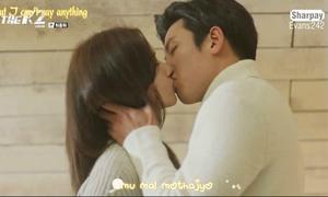 Yoon Ah - Ji Chang Wook cải thiện mối quan hệ nhờ cảnh hôn