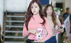 Những khoảnh khắc phá hoại, 'đụng đâu hỏng đấy' của Na Eun
