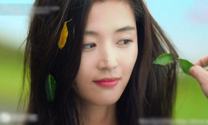 Lee Min Ho quyến rũ 'nàng tiên cá' Jun Ji Hyun như thế nào