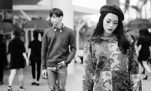 'Phía sau một cô gái' nhá hàng những hình ảnh đầu tiên trong MV
