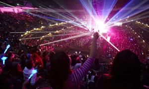 10 điều fan Kpop nên biết trước khi tham gia một concert