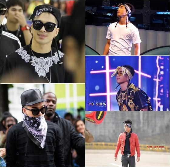 6-idol-kpop-la-fan-cuong-cua-khan-bandana