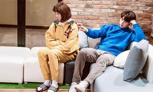 Tiên nữ cử tạ: Khi yêu, cô nàng nào cũng có 6 điểm giống hệt Bok Joo