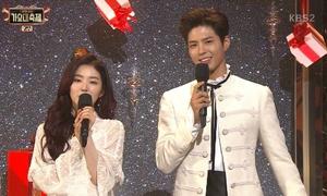 Seol Hyun bị chê làm MC kém hơn hẳn Irene