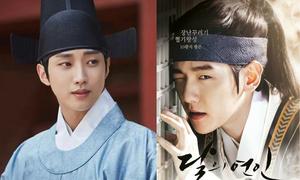 10 idol Kpop 'sáng' nhất màn ảnh Hàn 2016