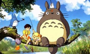 Quiz: Đoán phim hoạt hình Ghibli chỉ qua một cảnh quay
