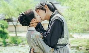 10 nụ hôn ngọt ngào nhất màn ảnh Hàn năm 2016
