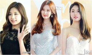 Golden Disc Awards: Loạt mỹ nhân Kpop khoe sắc trên thảm đỏ