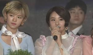 'Grammy Hàn Quốc': TWICE bị chê phát biểu vô duyên, Jae Joong (JYJ) bị đối xử bất công