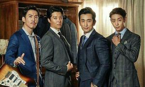 Không tạo bão, chẳng gây sốt, 3 drama Hàn vẫn chiếm rating cao ngất
