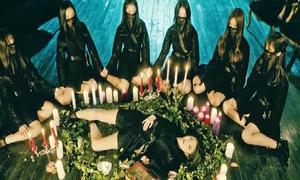 Girlgroup tân binh Kpop tung MV 'kinh dị nhất Kpop'