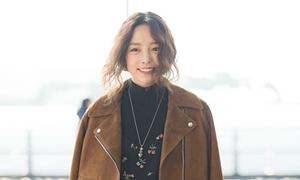 Hara là phiên bản lỗi của Sulli, G-Dragon thích style khoe tất