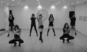Nhóm nữ tân binh nhảy cover hit của Big Bang siêu chất