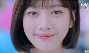 Joy (Red Velvet) hóa nữ sinh trong trẻo trong drama mới