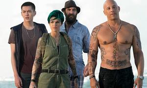 'xXx: Phản đòn' vào top 10 phim ăn khách nhất mọi thời đại tại VN
