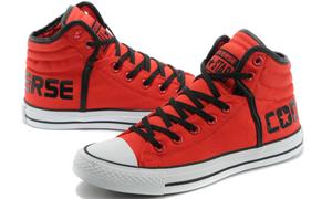 Quiz tính cách: Bạn chọn đôi giày Converse nào?