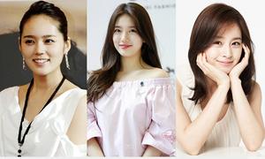 3 sao Hàn nên mua bảo hiểm vì sở hữu bộ phận cơ thể 'đẹp xuất sắc'