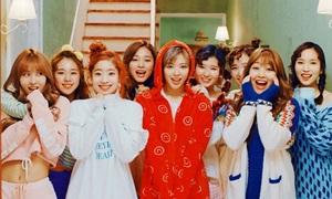 MV mới của Twice nhận lượng dislike lớn dù phá kỷ lục lượt xem